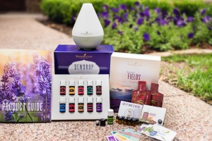 Чем поможет набор Premium Starter Kit Young Living