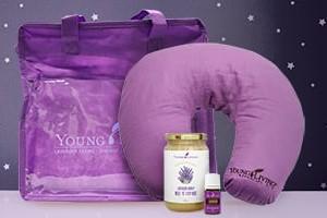 Набор Sleep Kit для глубокого и здорового сна
