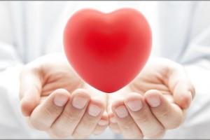 Здоровое сердце с помощью эфирных масел
