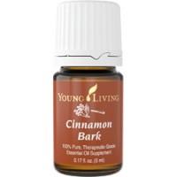 Cinnamon Bark - эфирное масло кора корицы