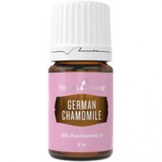 German Chamomile - эфирное масло ромашки