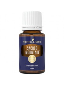 """Sacred Mountain - Смесь эфирных масел """"Священная гора"""""""