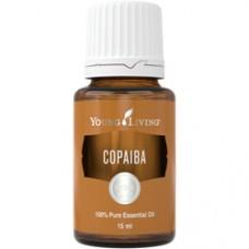 Copaiba - эфирное масло копайбы