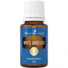 """White Angelica - Смесь эфирных масел """"Белая Анжелика"""""""
