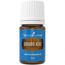 Dorado Azul - эфирное масло Дорадо Асуль