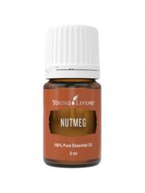 Nutmeg - эфирное масло мускатного ореха