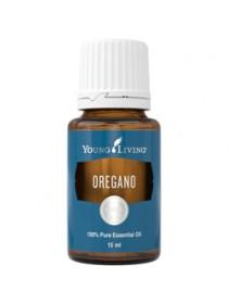 Oregano - эфирное масло орегано