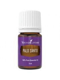 Palo Santo - эфирное масло пало санто