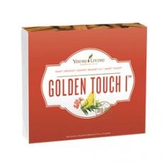 """Набор """"Золотое прикосновение 1"""" / Golden Touch"""