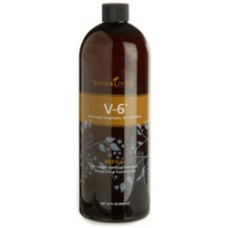 V-6 Enhanced Vegetable Oil Refill / Усовершенствованный комплекс растительных масел V-6