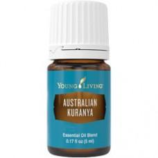 """Australian Kuranya - Смесь эфирных масел """"Австралийская радуга"""""""