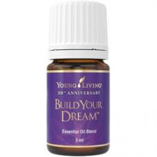 """Build your dream - Смесь эфирных масел """"Создай свою мечту"""""""