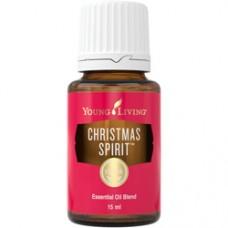 """Christmas Spirit - Смесь эфирных масел """"Дух Рождества"""""""