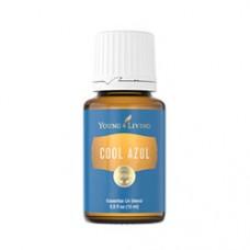 """Cool Azul - Смесь эфирных масел """"Холодный Азуль"""""""