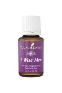 """3 Wise Men - Смесь эфирных масел """"3 мудреца"""""""