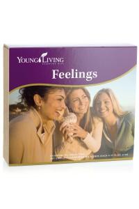 Набор «Чувства» (Feelings Kit)