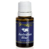 """Australian Blue - Смесь эфирных масел """"Австралийский голубой"""""""