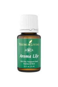 """Aroma Life - Смесь эфирных масел """"Жизненная сила"""""""