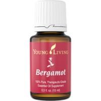 Bergamot - Эфирное масло бергамота