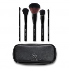 Набор кистей The Savvy Minerals by Young Living™ Brush Set