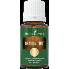 Dragon Time — смесь эфирных масел