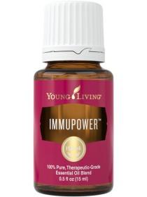 ImmuPower - смесь эфирных масел Сила имунитета