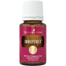 Эфирные масла для иммунитета в одном флаконе