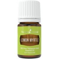 Lemon Myrtle - эфирное масло Лимонный Мирт