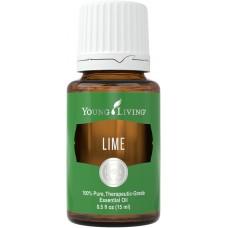 Lime — эфирное масло лайм