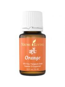 Orange - эфирные масла Апельсина
