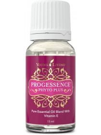 Progessence Phyto Plus — сыворотка для женщин