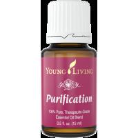 Purification - Смесь эфирных масел Очищение