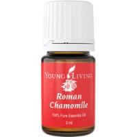 Roman Chamomile - эфирное масло римской ромашки