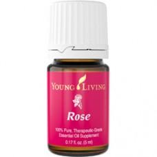 Rose - эфирное масло розы