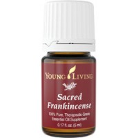 Sacred Frankincense - эфирное масло ладана священного