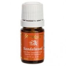 Sandalwood - эфирное масло сандалового дерева