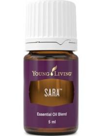 SARA - смесь эфирных масел САРА