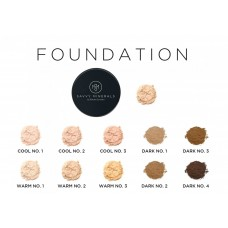 Минеральная пудра основа Foundation Powder от Young Living