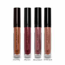 Блеск для губ Savvy Minerals by Young Living™ Lip Gloss