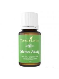 Stress Away - Смесь эфирных масел Антистресс