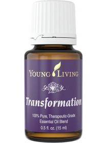 Transformation — смесь эфирных масел Трансформация
