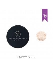 Минеральная пудра-вуаль Veil