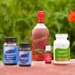 Здоровое питание для восстановления